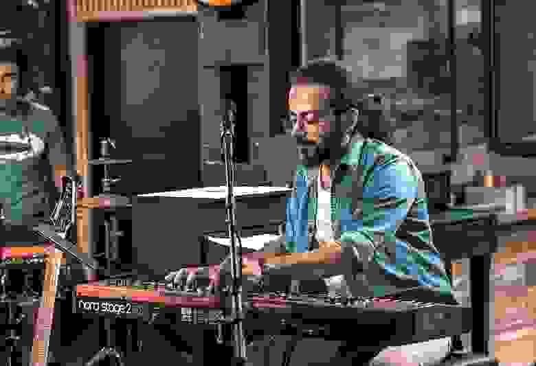 Фотография: Sam Moqadam. Источник: Unsplash.com