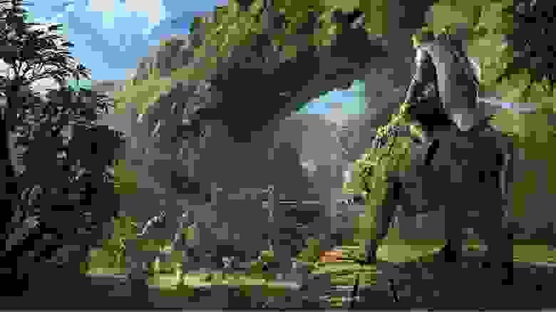 В Middle-earth: Shadow of War историю создаёт сам игрок