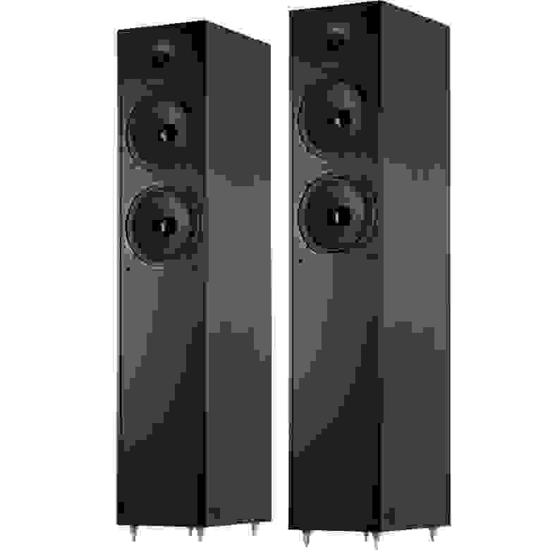 Напольная акустика Arslab Stereo Two — Audiomania.ru
