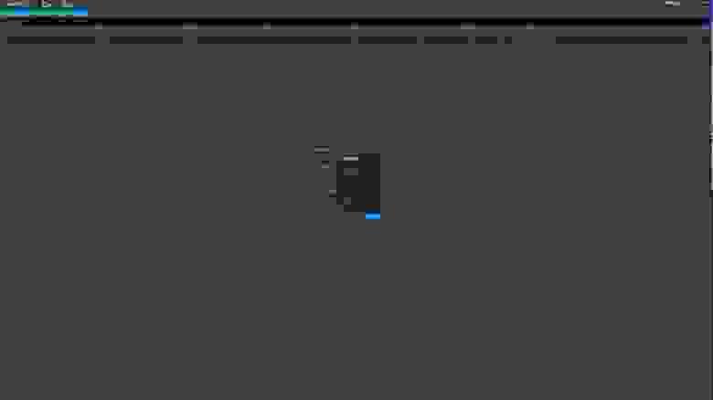 Скриншот программы SmartPSS