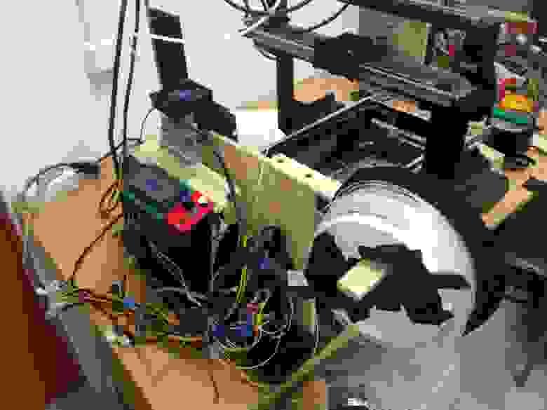 Принтер печатает, но с высотой в 4 см