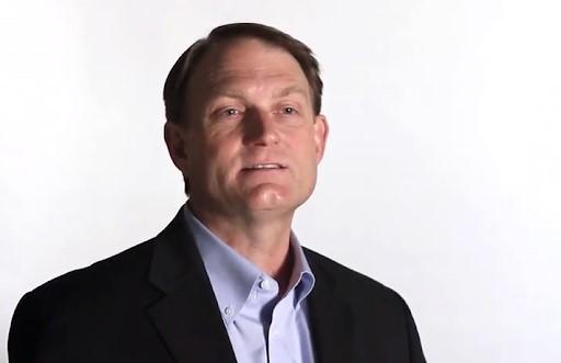 Скотт Крамп, разработчик FDM способа 3D-печати (1988 г.)