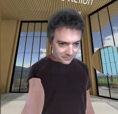 Виртуальное пространство и ваша собственная 3D картинка