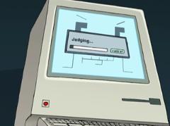 Всемогущая Компьютера
