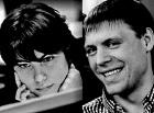 Евгения Смородникова и Павел Правдин (Аурум)