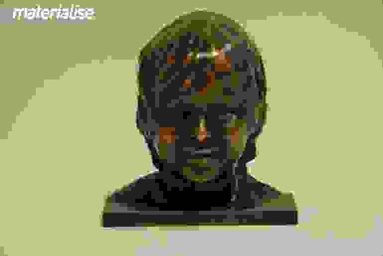 i.materialise bronzes
