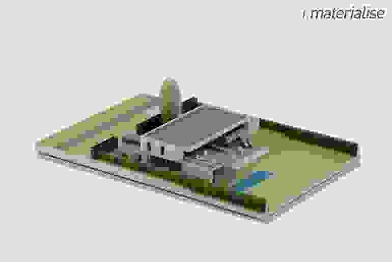 i.materialise house 02