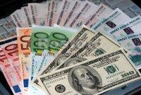 Money - USD EUR RUR
