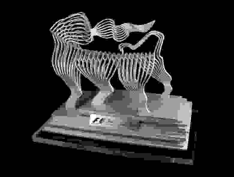 ENI F1 trophy