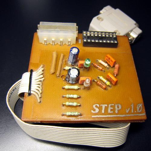 Programmator