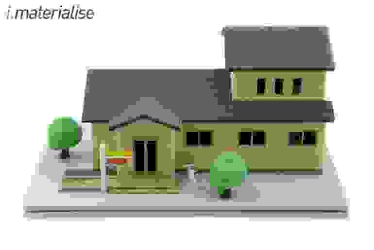 i.materialise houses