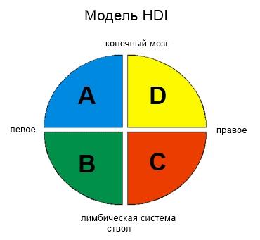 Модель Херманна HDI