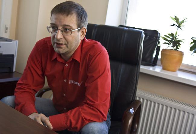 Стас Протасов