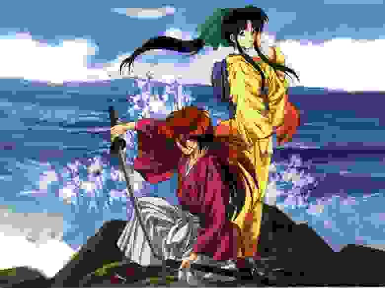 Путь бизнес-самурая, источник zen.dreamwaver.org