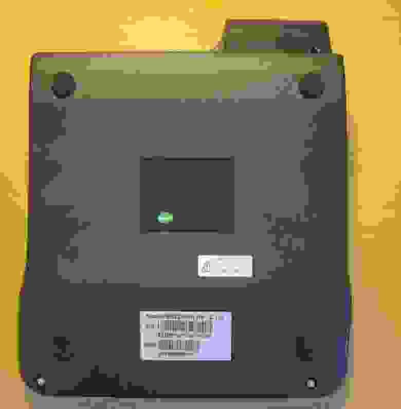 Задняя панель телефона Escene ES220