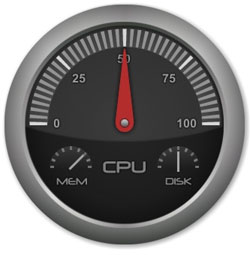 Clocking PC