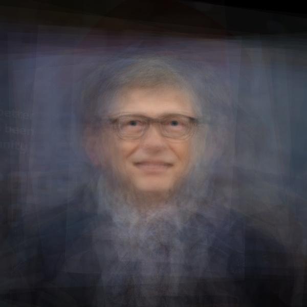 Bill Gates (PeopleBlending)