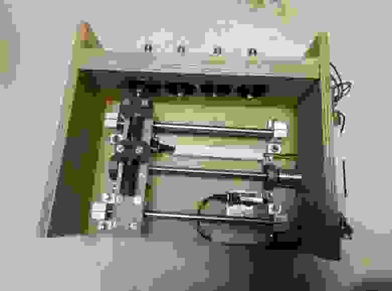 Фотография сепаратора самогонного основного.
