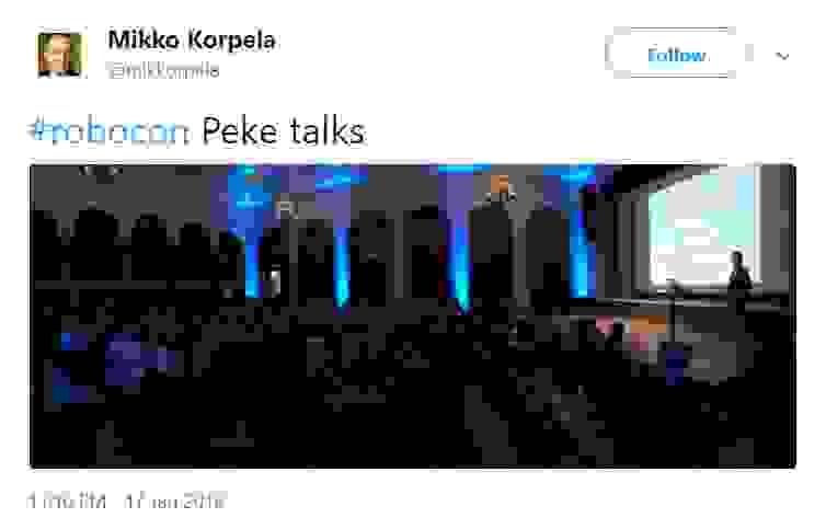 Pekka Klärck