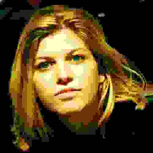 Lyza Danger  Gardner