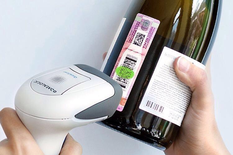 Сканер штрих-кода Datalogic QuickScan Lite QW2420 подходит для работы с ЕГАИС