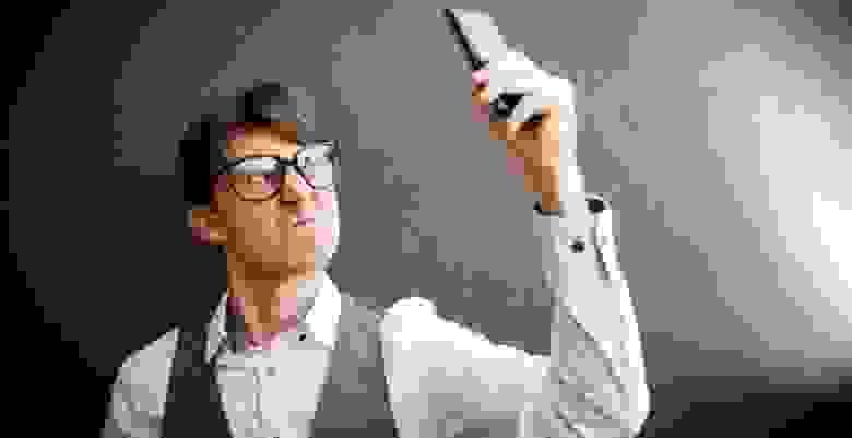 Особенности обновлений прошивки мобильных устройств, Краткий ЛикБез, картинка 2