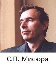 С.П. Мисюра