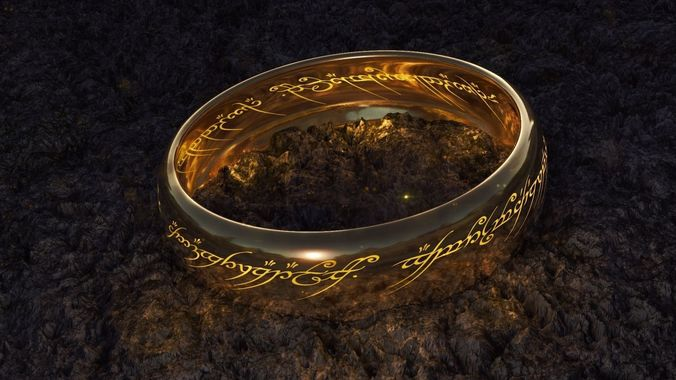 Ring of the power