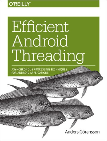 Asynchronous Processing Techniques for Android Applications