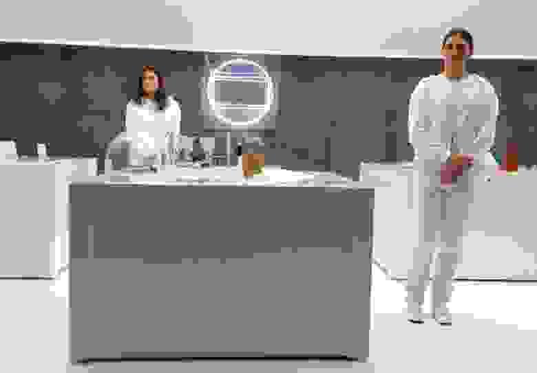 Один из самых впечатляющих проектов по визуализации слежки в Интернете – проект Glass Room от Tactical Technology Collective. Источник: https://theglassroom.org
