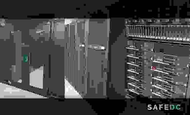 Дата-центр SafeDC на один день приоткрыл двери для заказчиков картинка