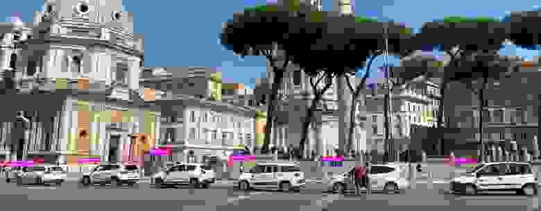 Пример распознавания объектов с помощью Visual Recognition