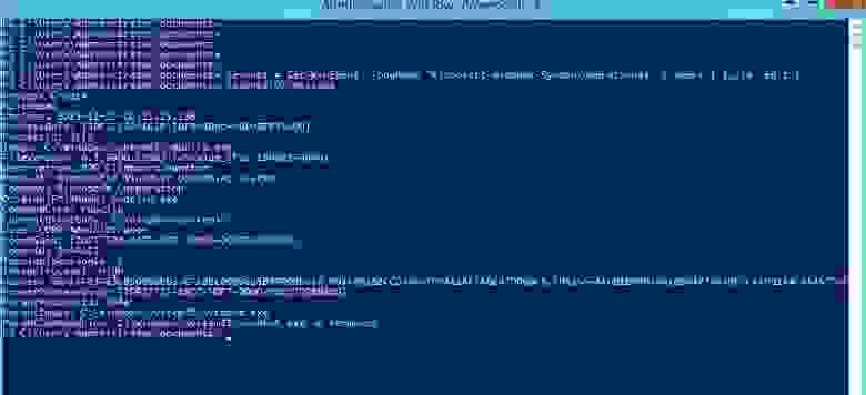 Ура! Вывод Sysmon лога в готовый под JSON формат