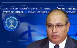 Меир Даган (Meir Dagan), глава Моссада