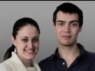 Alina Zherdeva, Alexander Lozhkin (Novotelecom)