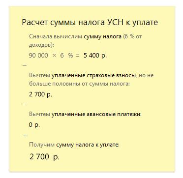 усн доходы декларации бланк 2014