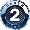Логотип OAuth 2.0
