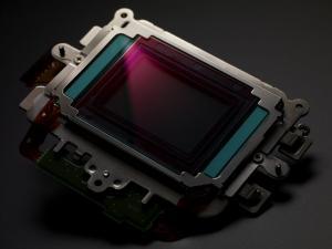 Canon выпустила 120-мегапиксельный КМОП-сенсор