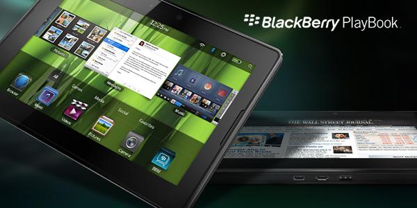 Интервью с основателем QNX Software Systems, посвящённое выходу BlackBerry Tablet OS