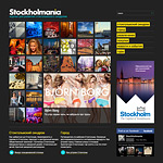 Stockholm Mania