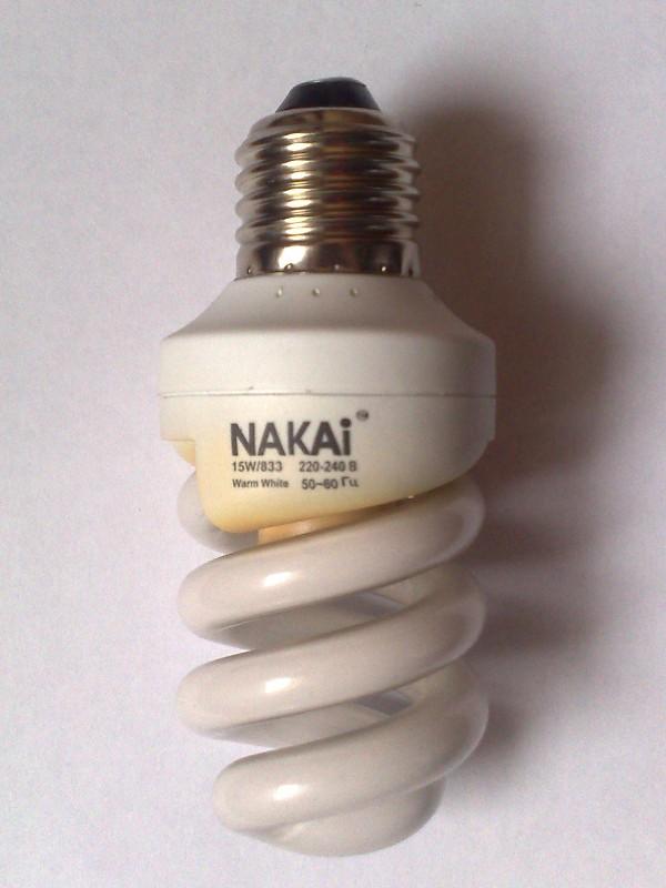 Энергосберегающие Лампы Ремонт Модернизация