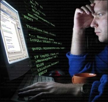 Работа для программистов в интернете