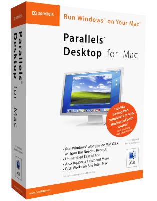 Parallels Desktop For Mac - фото 3