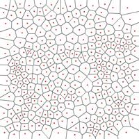 Диаграмма Вороного