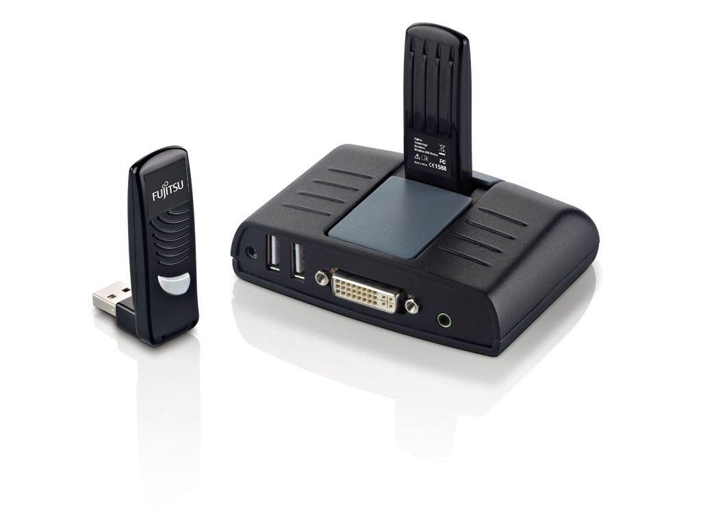 Wisair usb wireless