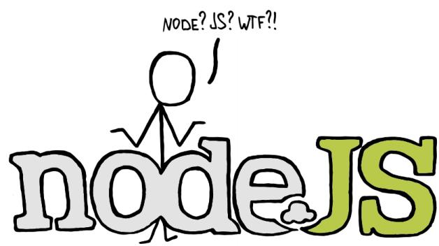 WTF is Node.js?