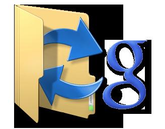 Syncdocs – Google Docs Sync and Backup