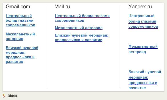 Почтовый офис от Яндекса - Яндекс Почта
