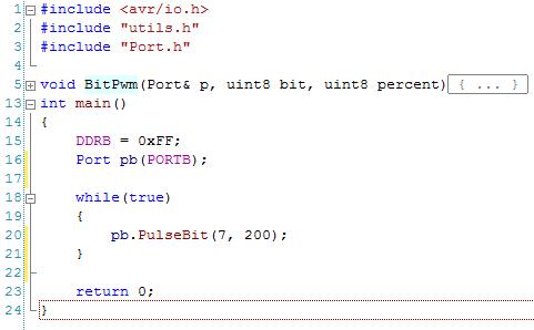Программируем на С/С++ в Visual Studio под Arduino / Хабр
