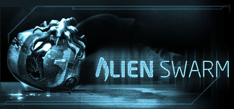 Alien Swarm - A Free Co-Op Shooter From Valve